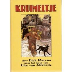 Matena Kruimeltje HC 1e druk 1989