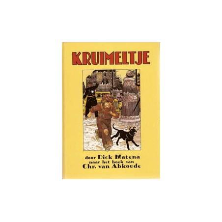 Matena strips Kruimeltje HC 1e druk 1989