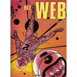 Matena Het web 1e druk 1985