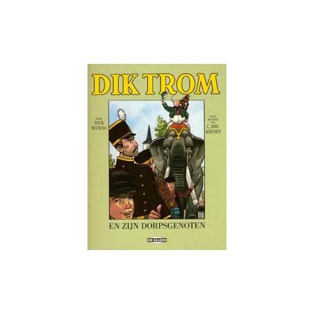 Matena strips Dik Trom en zijn dorpsgenoten SC 1e druk 1993