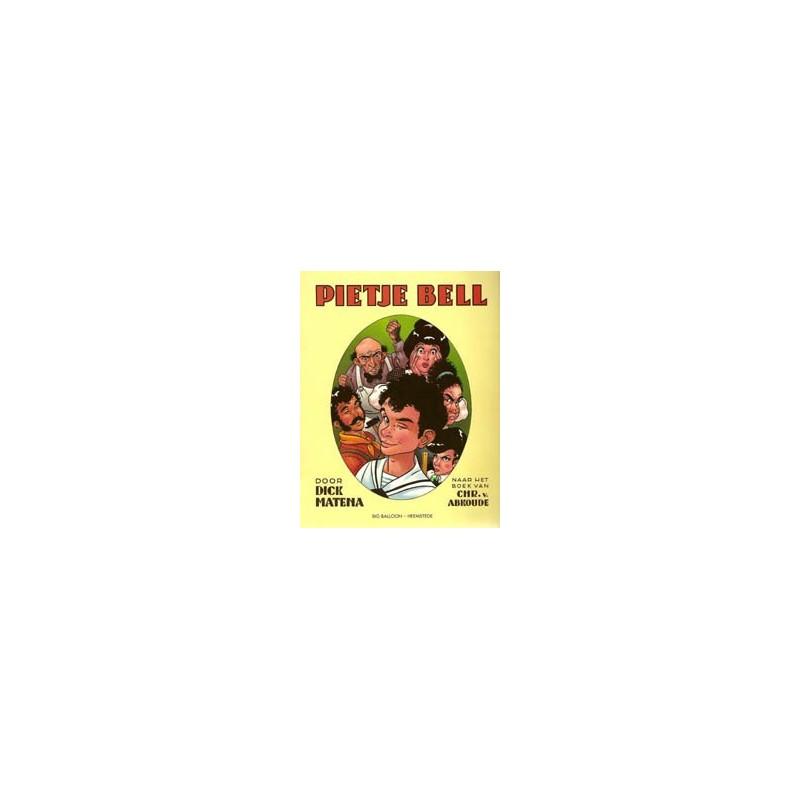 Matena Pietje Bell SC 1e druk 1992