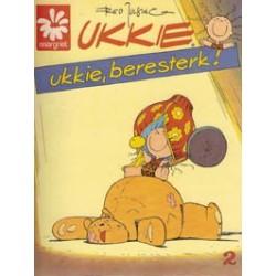Ukkie 02<br>Ukkie, beresterk<br>1e druk 1986