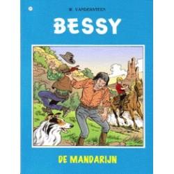 Bessy set NW5<br>21 t/m 25<br>niet eerder in boekvorm verschenen