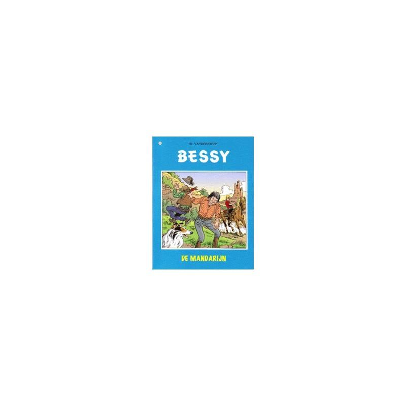 Bessy  set NW5 21 t/m 25 niet eerder in boekvorm verschenen