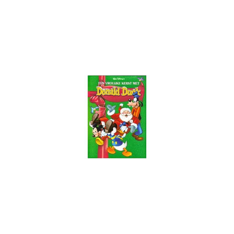 Vrolijke kerst met Donald Duck 2009