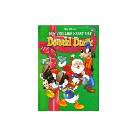 Donald Duck Een vrolijke kerst 1e druk 2009