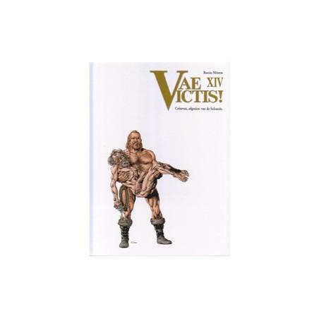 Vae Victis  14 Critovax, afgezien van de schande