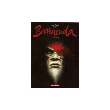 Barracuda 01<br>Slaven