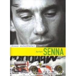 Dossier Michel Vaillant 06 HC<br>Ayrton Senna