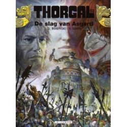 Thorgal 32 SC De slag van Asgard