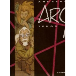 Arq 10 - Tehos HC