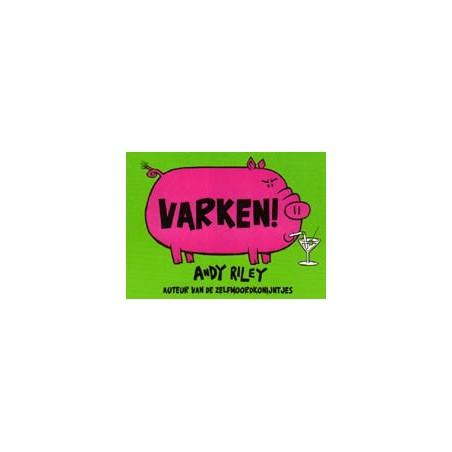 Riley Varken! 01