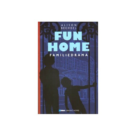 Bechdel Fun home