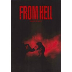From hell NL02<br>vanuit de hel deel 2