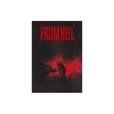 From hell NL02 vanuit de hel deel 2