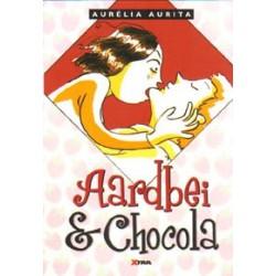 Aurita<br>Aardbei & chocola