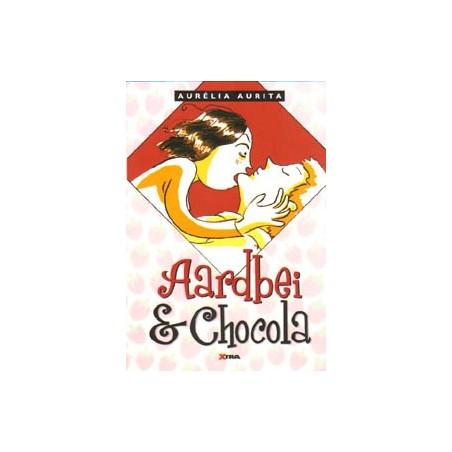 Aurita Aardbei & chocola