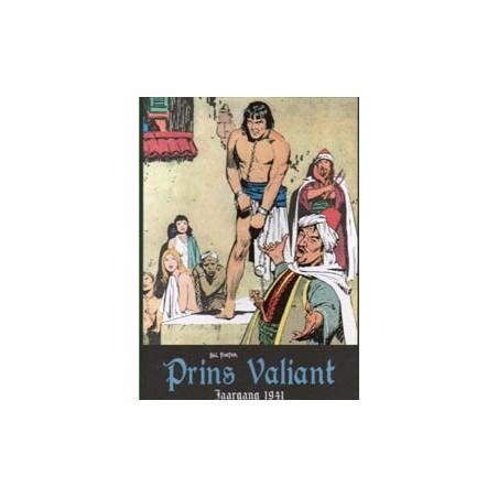 Prins Valiant  05 HC Jaargang 1941