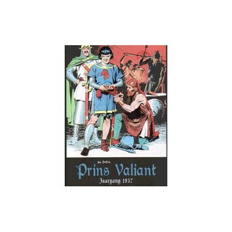 Prins Valiant  box I Jaargangen 1937-1941