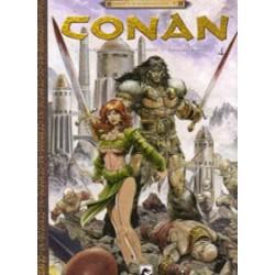 Conan box II<br>Deel 4 t/m 6 in luxe cassette