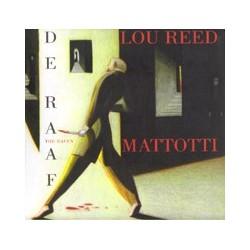 Mattotti<br>De Raaf HC<br>Lou Reed's The Raven