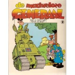Generaal 02<br>De Machteloze Generaal<br>herdruk