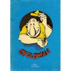 Cycloman 01 1e druk 1983