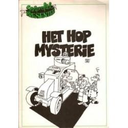 De Smet<br>Het Hop Mysterie<br>1e druk 1980