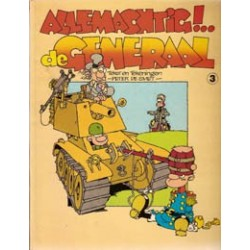 Generaal 03<br>Allemachtig!..<br>1e druk 1978