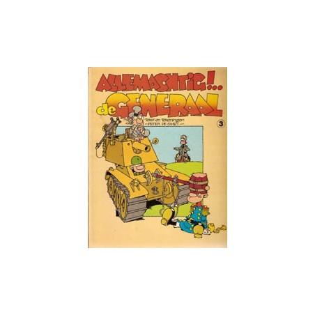 Generaal 03 Allemachtig!.. 1e druk 1978