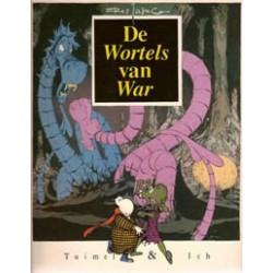Julsing<br>Tuimel & Ich<br>De wortels van War<br>1e druk 1989