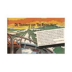 Reclame-album<br>De Thuisreis van 'The Rising Hope'<br>1990
