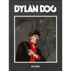 Dylan Dog 12<br>Killer!