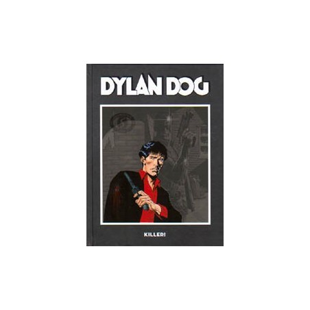 Dylan Dog 12 Killer!