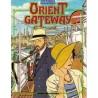 Max Fridman US Orient Gateway 1e druk 1987