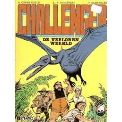 Challenger setje Lefrancq<br>Deel 1 & 2<br>1e drukken 1990-1991