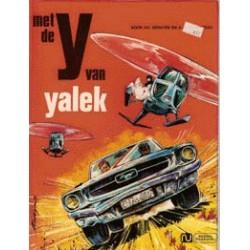 Yalek set<br>Deel 1 t/m 17<br> 1e drukken 1974-1999