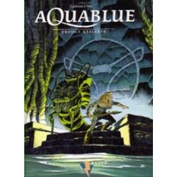 Aquablue<br>05 HC - Project Atalanta<br>1e druk 1999