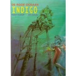Indigo HC De rode oceaan 1e druk 1995