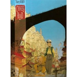 Chinees rood 01 HC Draken stad 1e druk 1992