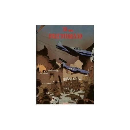 38ste Breedtegraad 1e druk 1990