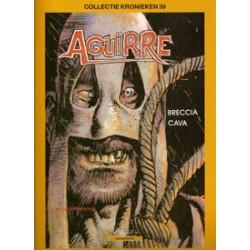 Aguirre SC<br>De conquistadores<br>1e druk 1992