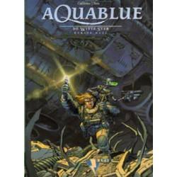 Aquablue 06 SC - De witte ster eerste deel 1e druk 1996