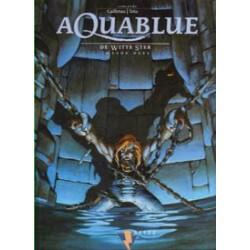 Aquablue 07 SC - De witte ster tweede deel 1e druk 1997