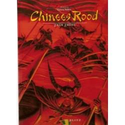 Chinees rood 03 SC Zhan Zheng 1e druk 1995