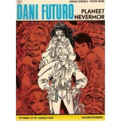 Dani Futuro<br>Planeet Nevermor<br>Favorietenreeks II 17