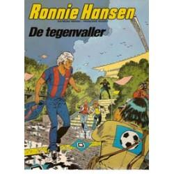 Ronnie Hansen 03 De tegenvaller 1e druk 1980