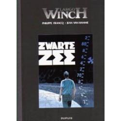 Largo Winch Luxe 17<br>Zwarte zee