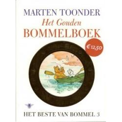 Beste van Bommel 03 Het gouden Bommelboek