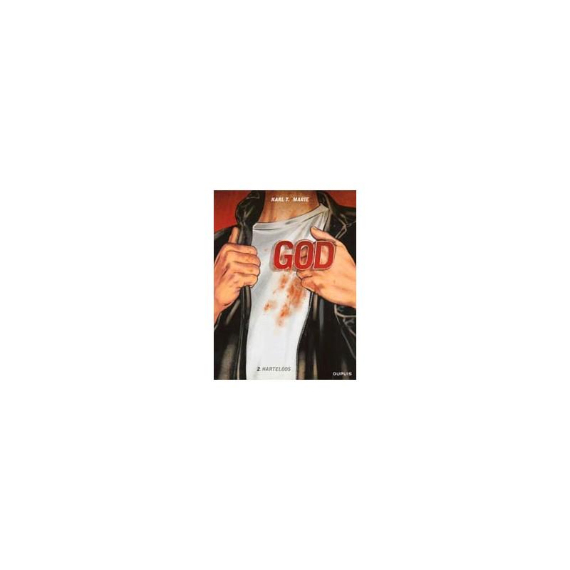 God setje deel 1 & 2 2010-2011